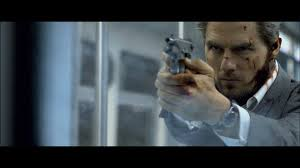 collateral - thriller genre