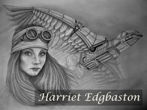 harrietedgbaston - steampunk