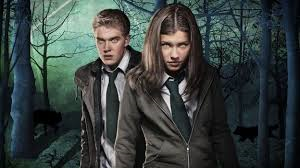 wolfblood - genre - fantasy - supernatural