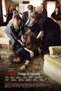 august osage county writing for theatre