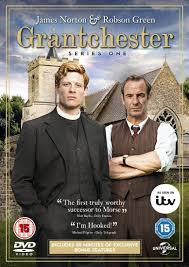 grantchester - daisy coulam - screenwriter interview